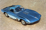 1961 (Mako) Shark XP-755