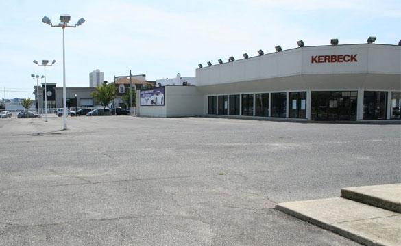August 2011 Corvette Sales