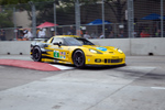[VIDEO] Corvette Racing's C6.Rs on the Streets of Baltimore