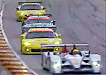 50 Years of Corvette Racing