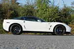 Geiger's Corvette ZR1 GTS