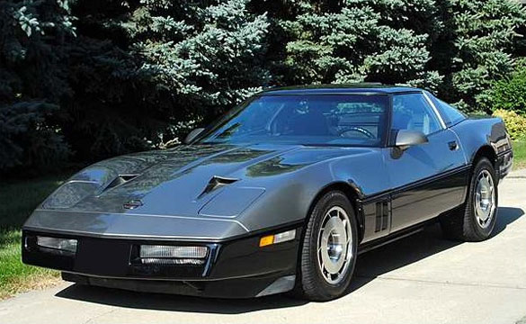 Corvette Auction Preview: Mecum at St. Charles
