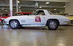 1967 L88 Shriner Corvette Resurfaces at Mecum's St. Charles Auction