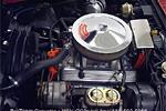 The 1970 Corvette ZR1
