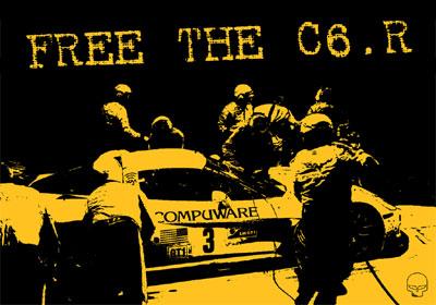 Free the C6.R!