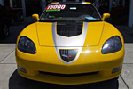 Corvettes on eBay: 2009 ALMS GT1 Championship Corvette #20