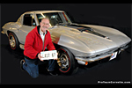 The Last Corvette