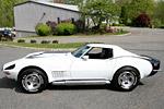 Last Baldwin-Motion Phase III GT Corvette Found