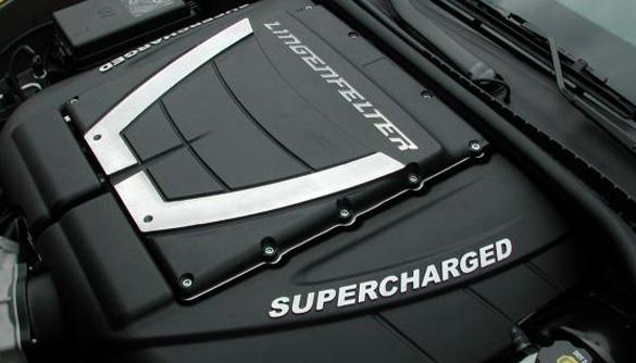 Lingenfelter Announces 670 Horsepower Package for LS3 Corvettes