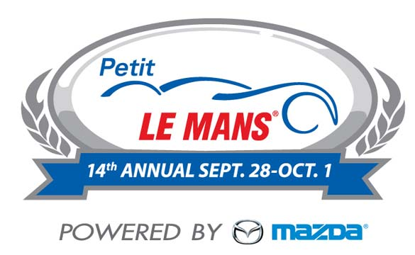 Corvette Racing: Links for Petit Le Mans