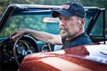 Bruce Willis' 1967 Corvette Convertible