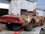 1968 L-88 Corvette Convertible