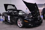 Green Interactive Hybrid System Corvette