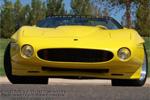 1993 Lister Corvette