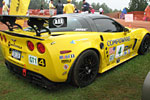 Corvette Z06 C6.R Tribute