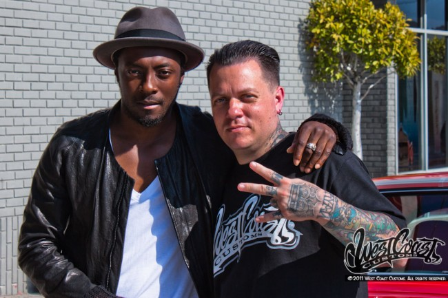 West Coast Customs' VETT.I.AM Custom Corvette Project