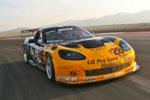 LG Motorsports C6 Corvette