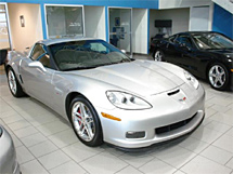 2006 Corvette Z06 For Sale