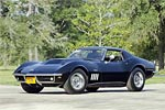 1969 L88 Corvette Sells for $562,500 at Mecum Dallas