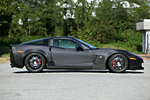 Italian Tuner Romeo Ferraris Mods the Corvette Z06