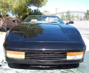 Corvettes on Craiglist: Vette Testarossa!