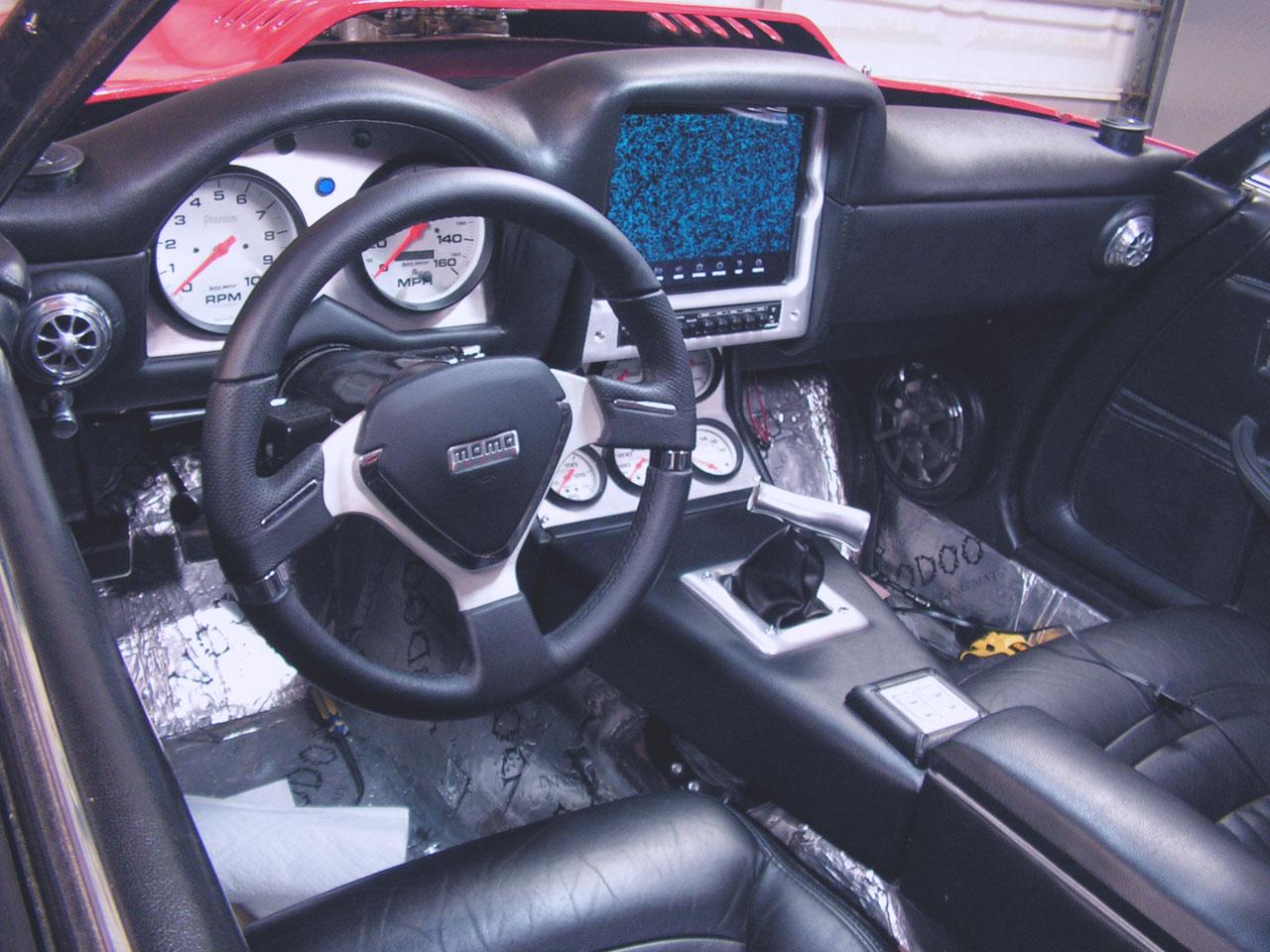 100+ Corvette Custom Upholstery – yasminroohi
