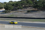 Motor Trend captures the ZR1 at Laguna Seca