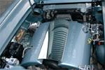 1958 Corvette Resto-Mod