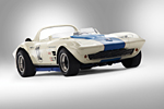 1963 Corvette Grand Sport #002
