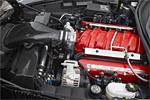 Jay Leno's E85 Corvette C6RS
