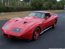 1978 Greenwood Corvette For Sale