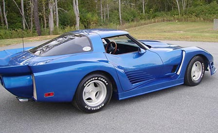 Corvettes For Sale By Owner | Top Speed Chevrolet