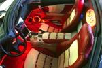 Outrageous C6 Corvette