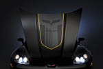 2011 Corvette Grand Sport Jake Edition Concept