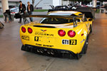 For Sale: 2011 Le Mans Winning Corvette Z06 Tribute Car
