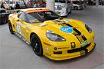 2008 Corvette C6.R Replica