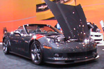 First Look at New Genuine Corvette Accessories