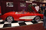 SEMA 2011: The Corvettes of SEMA