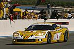 Corvette C6.R - Number 001