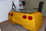 Corvette Furniture