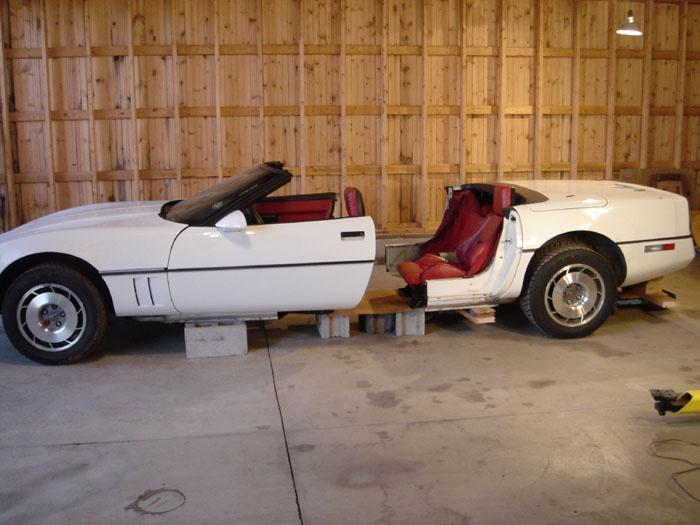 Corvettes on eBay: 4-Door 1980 Corvette for $300,000 - Corvette ...