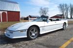 1987 Corvette 4-Door with Suicide Doors