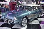 1956 Corvette Nomad - Exterior