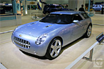 2004 Nomad Concept