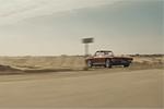 Midyear Corvette featured in new Star Trek Movie