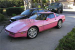 1990 Corvette For Sale