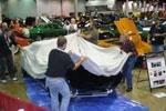 MCACN 2011: Motion Maco Corvette Unveiling