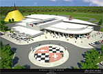 Expansion Plans for the National Corvette Museum