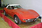 MCACN 2011: The Corvette Class of 1971