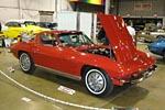 MCACN 2011: Corvette Photo Gallery
